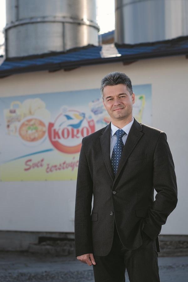 Vladimír Košin (Foto: Ladislav Pavlík)