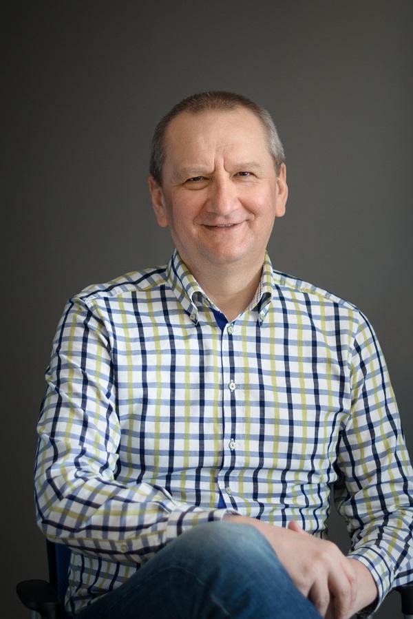 Jaroslav Pčola (foto: Ladislav Pavlík)